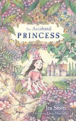 Accidental Princess  by Jen Storer - 9780143305736