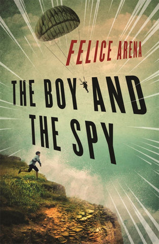 Boy and the Spy  -