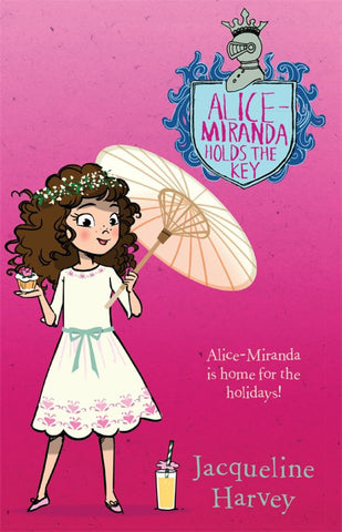 Alice-Miranda 15  by Jacqueline Harvey - 9780143780700
