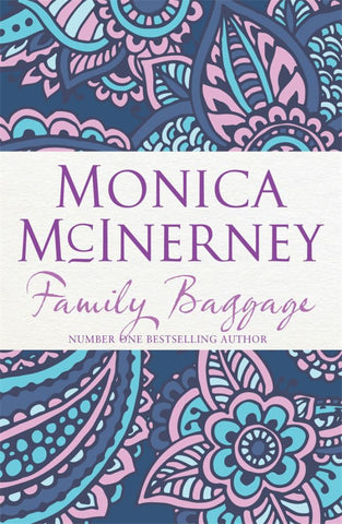 Family Baggage  by Monica McInerney - 9780143785668