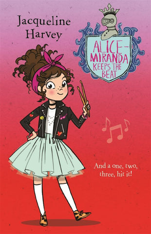 Alice-Miranda 18  by Jacqueline Harvey - 9780143786030