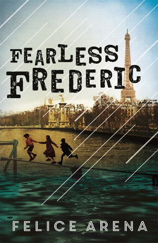 Fearless Frederic  -