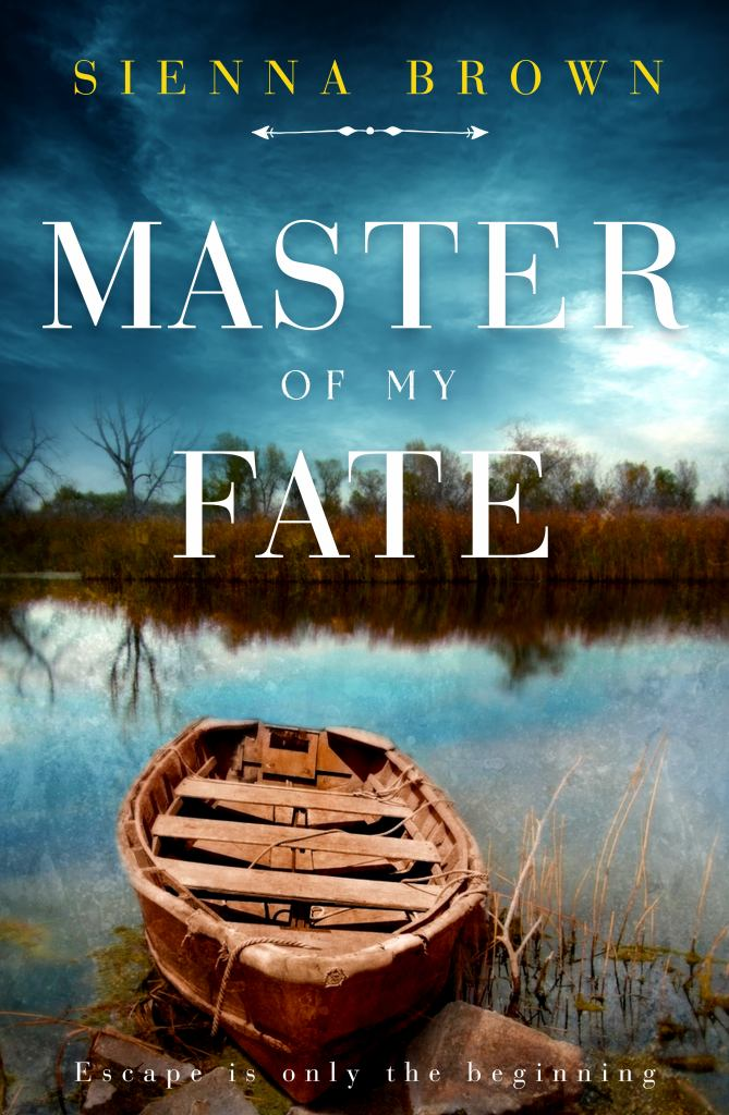 Master of My Fate  by Sienna Brown - 9780143787532