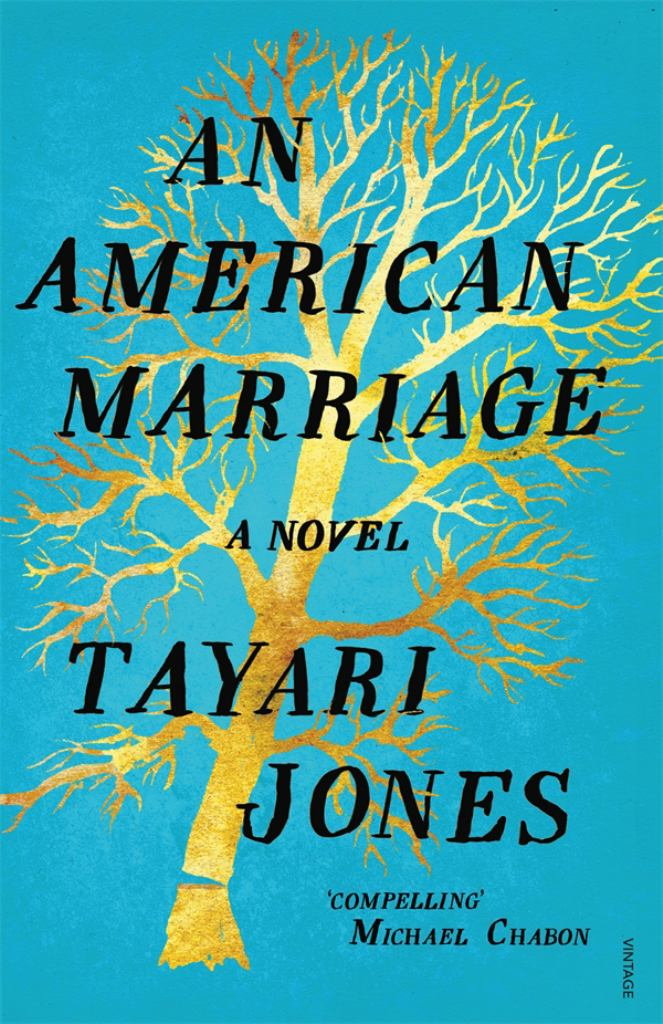 An American Marriage  by Tayari Jones - 9780143789604
