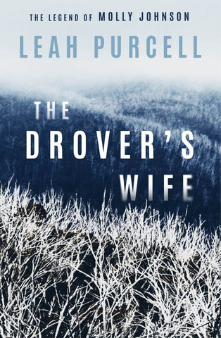 The Drover's Wife  by Leah Purcell - 9780143791478