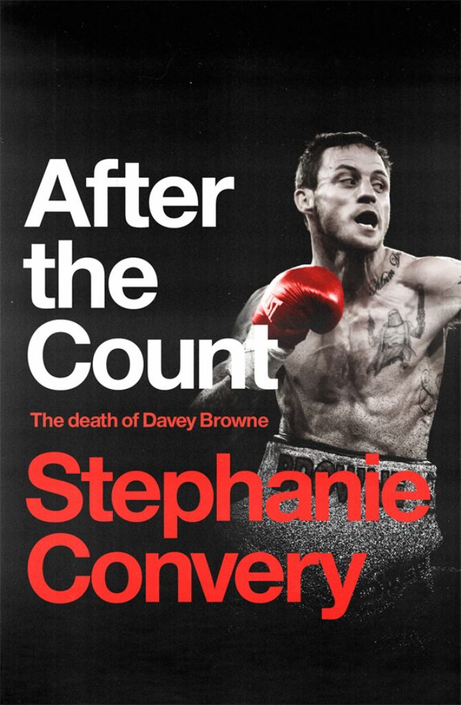 After the Count  by Stephanie Convery - 9780143791539