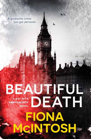 Beautiful Death  by Fiona McIntosh - 9780143794875