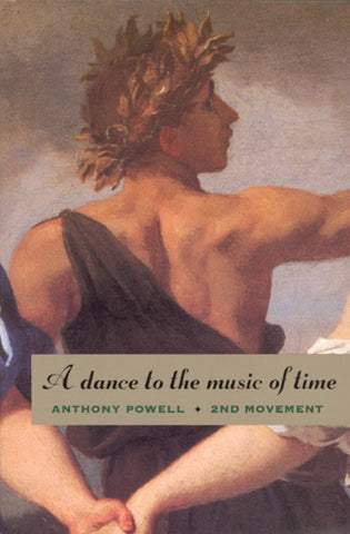 A Dance to the Music of Time  by Anthony Powell - 9780226677163