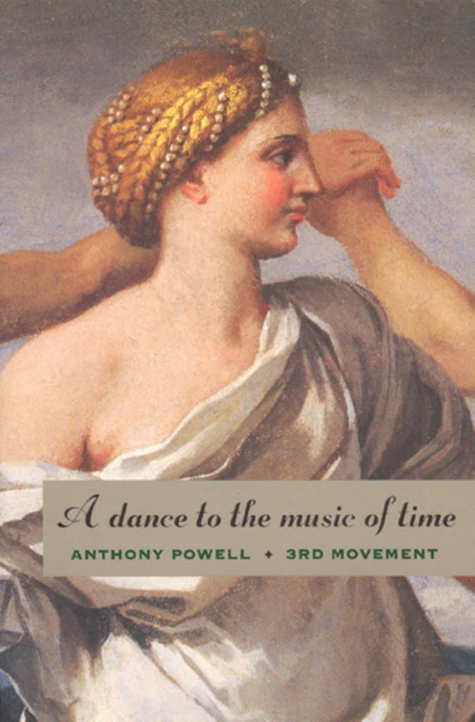 A Dance to the Music of Time  by Anthony Powell - 9780226677170
