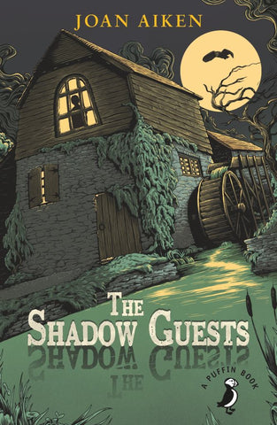 The Shadow Guests  by Joan Aiken - 9780241337363