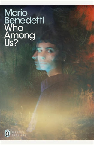 Who among Us?  by Mario Benedetti - 9780241350997