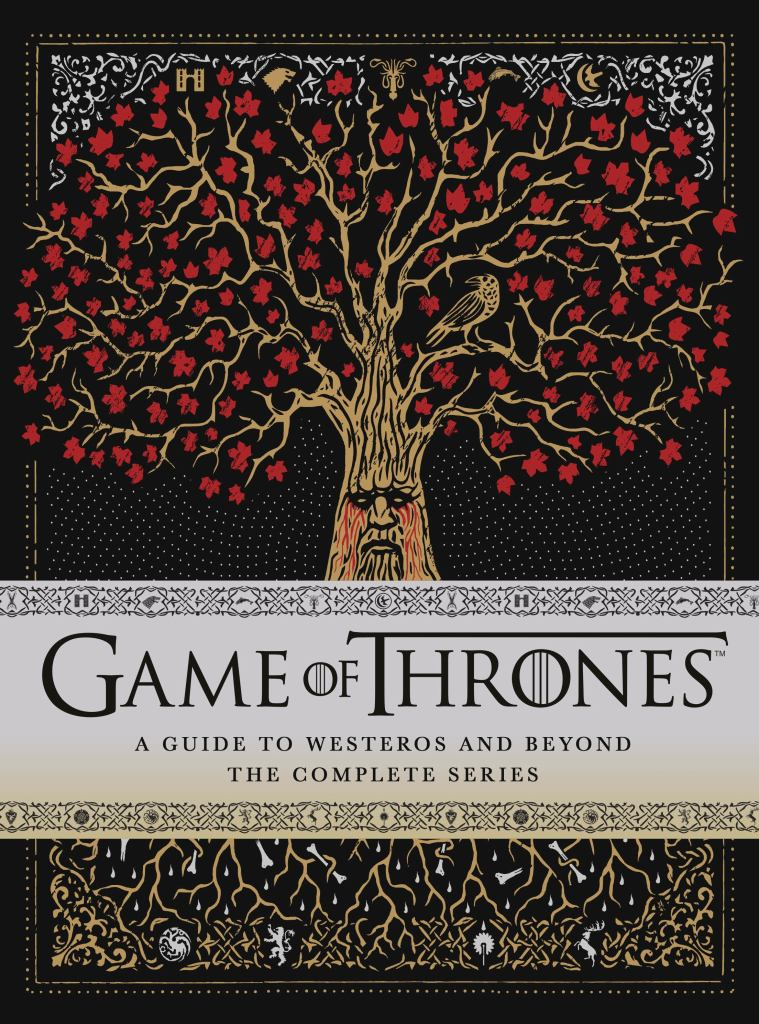 Game of Thrones  by Myles McNutt - 9780241355510