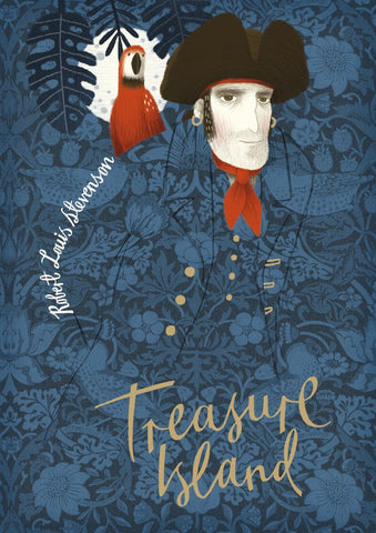 Treasure Island  by Robert Louis Stevenson - 9780241359914