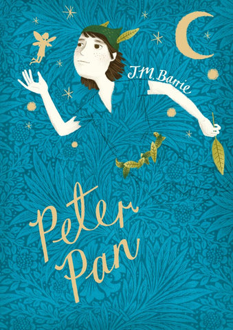 Peter Pan  by James Matthew Barrie - 9780241359921
