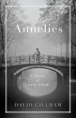 Annelies  by David Gillham - 9780241367650