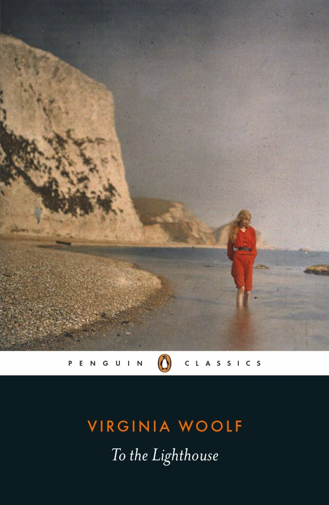 To the Lighthouse  by Virginia Woolf - 9780241371954