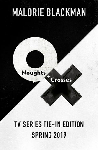 Noughts and Crosses  by Malorie Blackman - 9780241388396