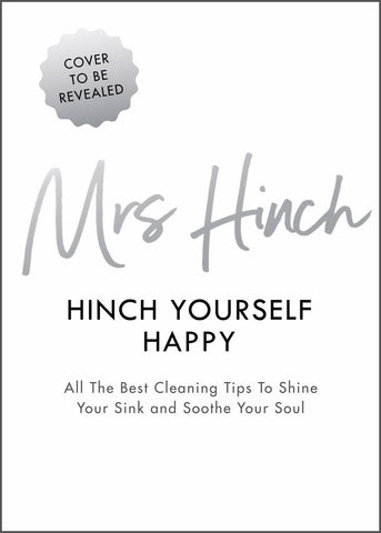 Hinch Yourself Happy  by Sophie Hinchliffe - 9780241399750