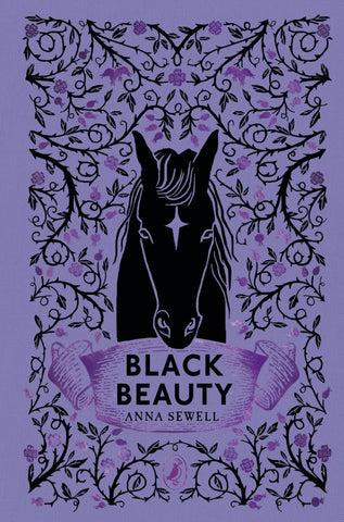 Black Beauty  by Anna Sewell - 9780241411148