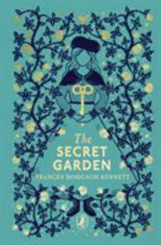 The Secret Garden  by Frances Hodgson Burnett - 9780241411162