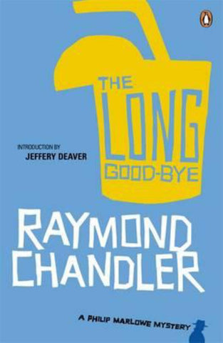 The Long Good-Bye  by Raymond Chandler - 9780241954362