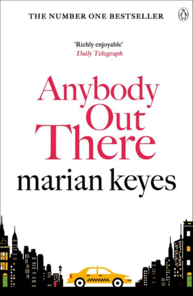 Anybody Out There  by Marian Keyes - 9780241958469