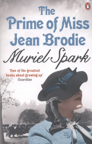 The Prime of Miss Jean Brodie  by Muriel Spark - 9780241964002