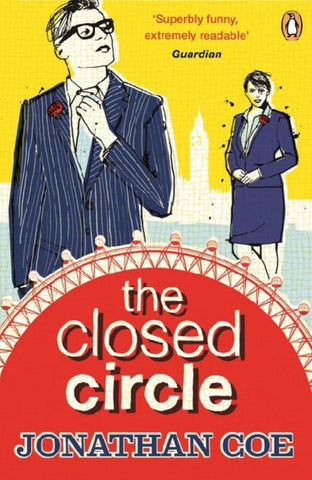 The Closed Circle  by Jonathan Coe - 9780241967720
