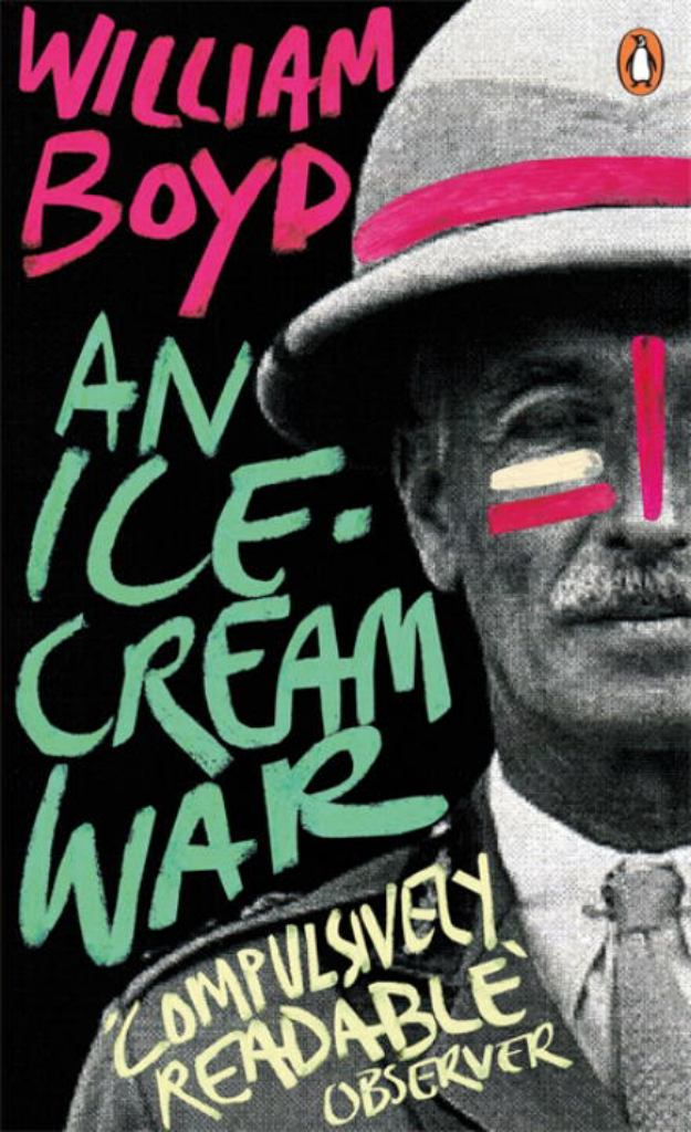 An Ice-Cream War  by William Boyd - 9780241970751