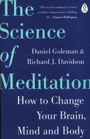 The Science of Meditation  -