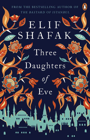 Three Daughters of Eve  -