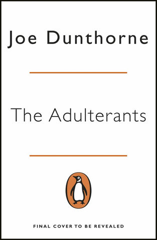 Adulterants  by Joe Dunthorne - 9780241980972