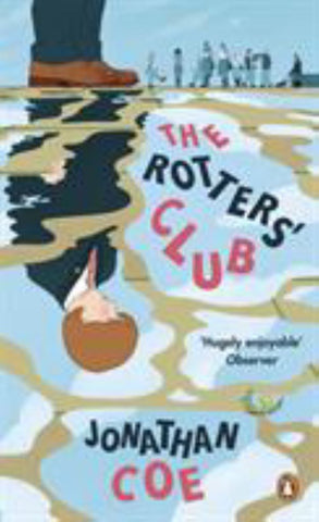 The Rotters' Club  by Jonathan Coe - 9780241986479