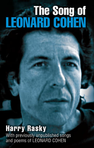 The Song of Leonard Cohen  by Harry Raskey - 9780285638655