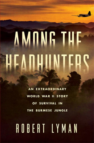 Among the Headhunters  -