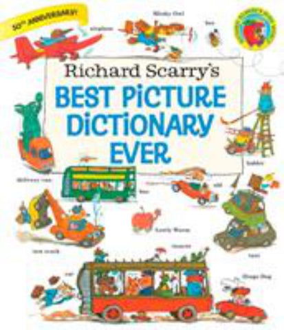 Best Picture Dictionary Ever  -