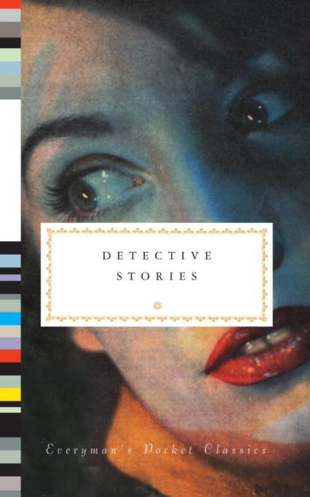 Detective Stories  by Peter Washington (Editor) - 9780307272713