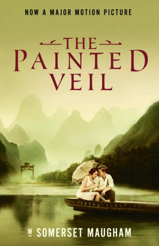 The Painted Veil  by W. Somerset Maugham - 9780307277770