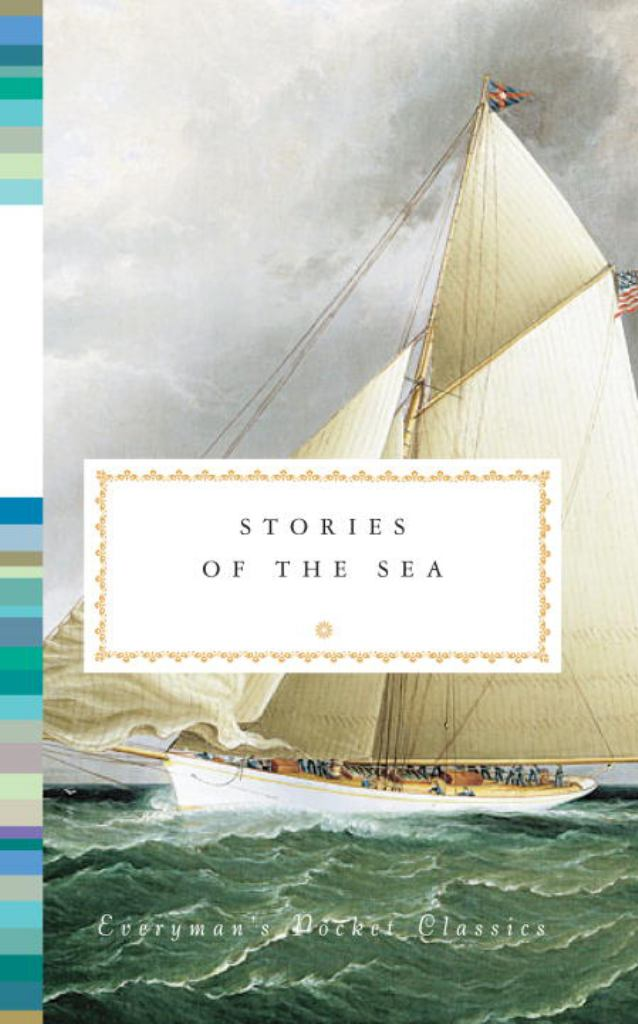 Stories of the Sea  by Diana Secker Tesdell (Editor) - 9780307592651