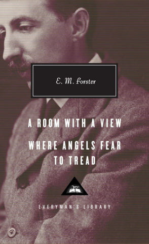 A Room with a View  by Ann Pasternak Slater (Introduction by) - 9780307700902