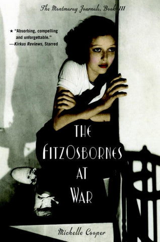 The FitzOsbornes at War  by Michelle Cooper - 9780307930583