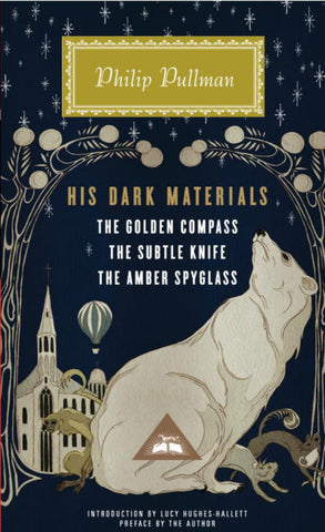 His Dark Materials  by Philip Pullman (Preface by) - 9780307957832