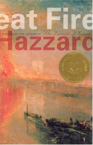 The Great Fire  by Shirley Hazzard - 9780312423582