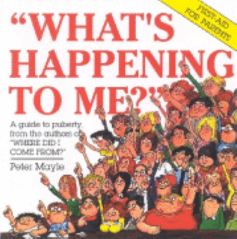 What's Happening to Me?  by Peter Mayle - 9780330273435