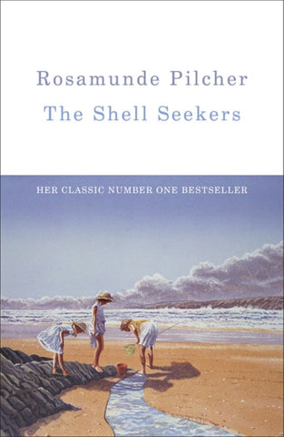 The Shell Seekers  by Rosamunde Pilcher - 9780340752463