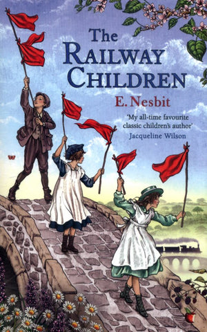 The Railway Children  by E. Nesbit - 9780349009322