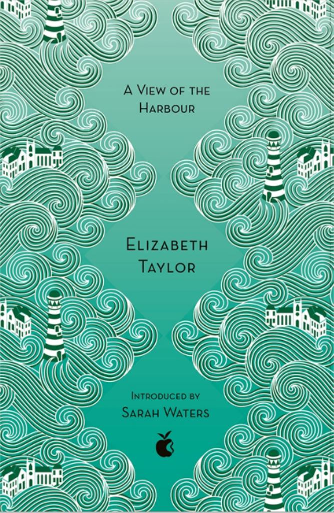 A View of the Harbour  by Elizabeth Taylor - 9780349010304