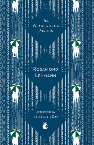 The Weather in the Streets  by Rosamond Lehmann - 9780349010366