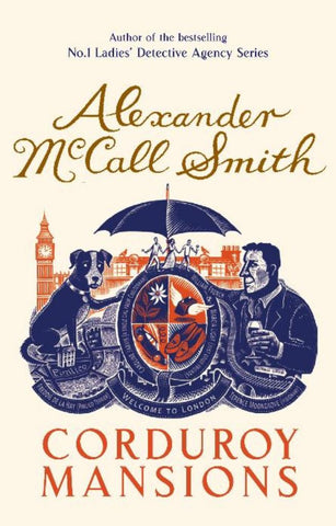 Corduroy Mansions  by Alexander McCall Smith - 9780349122397