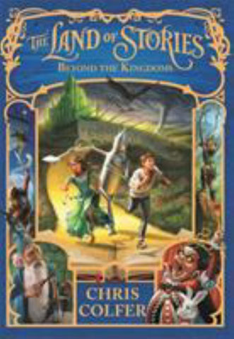 Beyond the Kingdoms  by Chris Colfer - 9780349124407